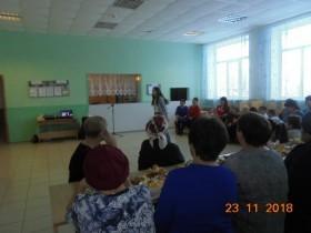 Во всех населенных пунктах сельского поселения Ивановский сельсовет прошли мероприятия, посвящённые Дню матери.